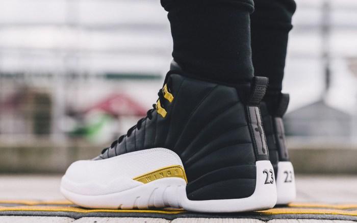 Air Jordan Wings Sneakers