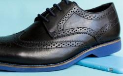Anatomic & Co. digital shoe