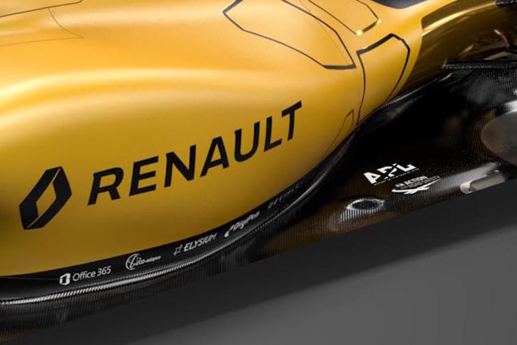 APL Renault