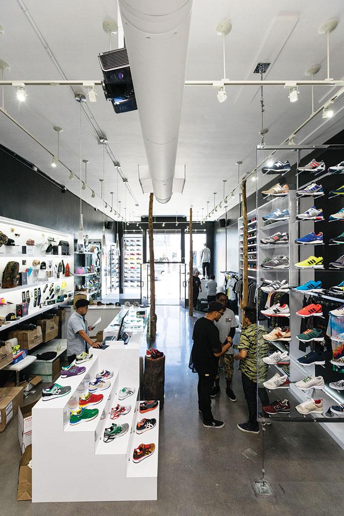 Bait Store Los Angeles