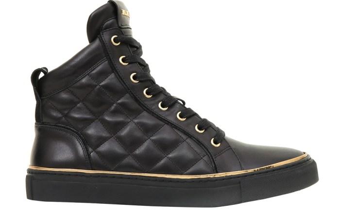 balmain fall 2016 sneaker