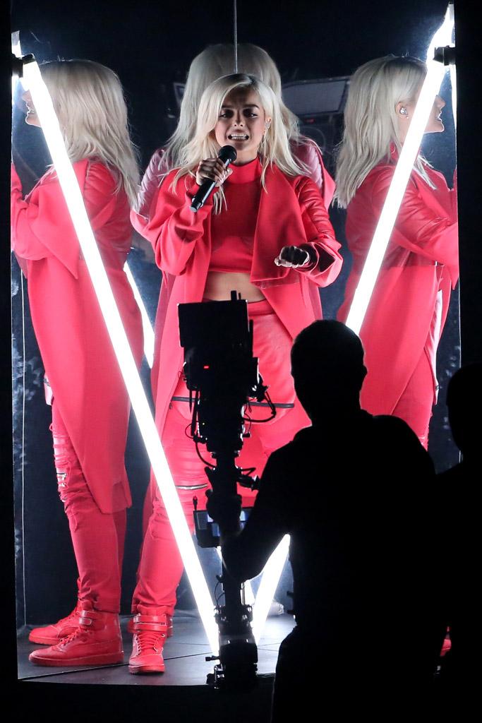 Bebe Rexha iHeartRadio Music Awards 2016