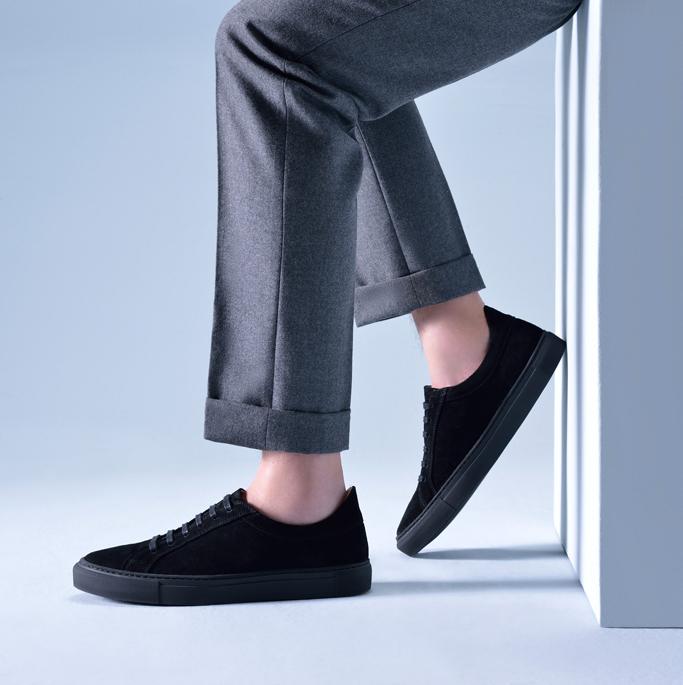 Beckett Simonon men's sneaker