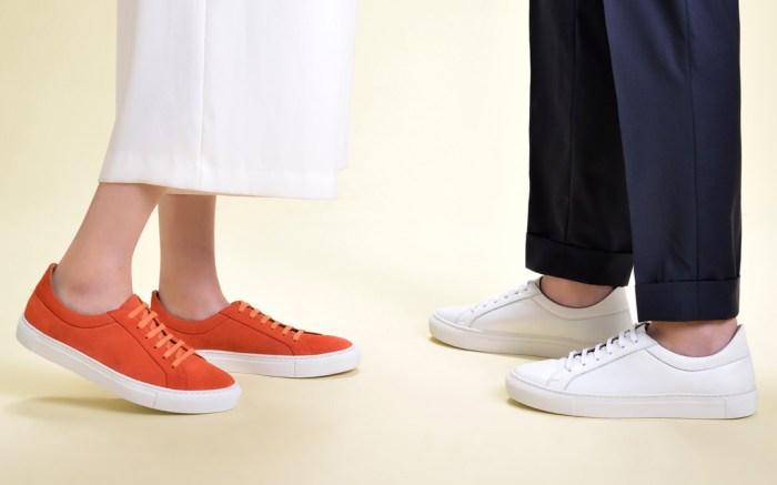 Beckett Simonon Sneakers