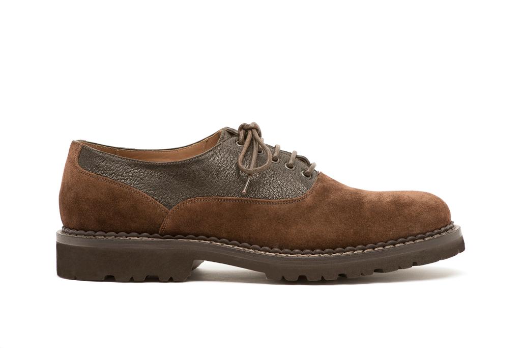 brunello cucinelli dress shoe