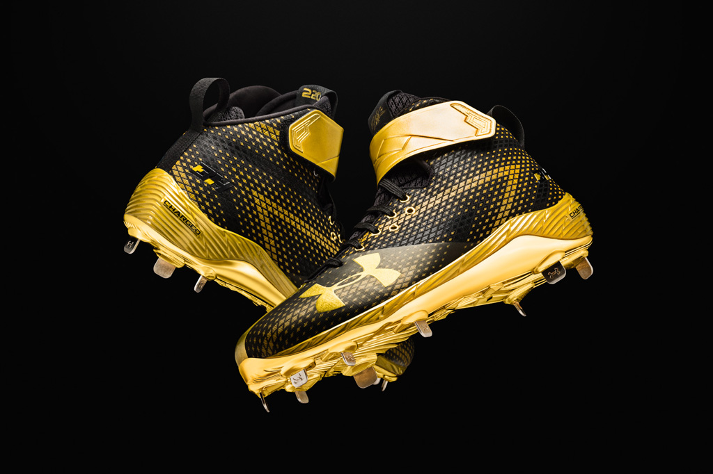Under Armour Harper One cleat