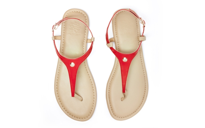 Cambiami Sandals Mothers Day