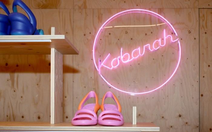 Camper Kobarah Shoes