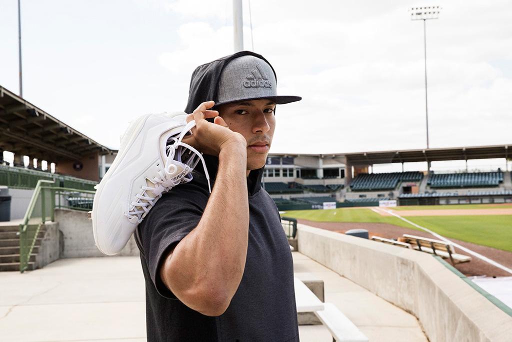 Carlos Correa MLB Baseball Adidas