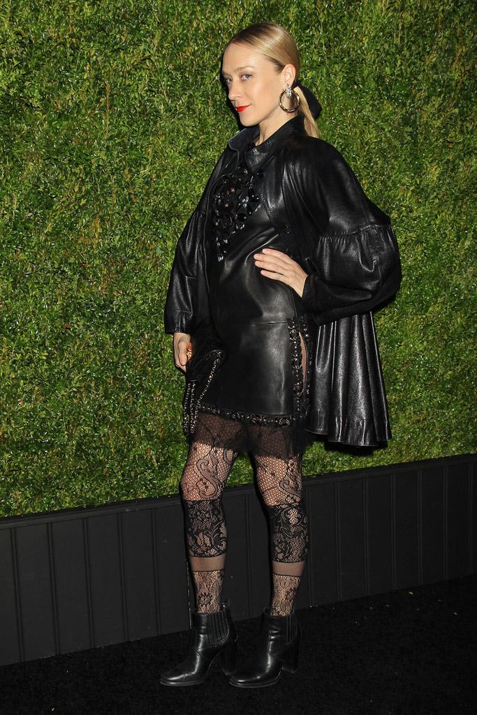 Chanel Tribeca Film Festival Party