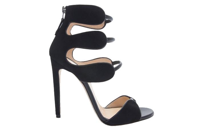 Kendall Jenner Chloe Gosselin sandal
