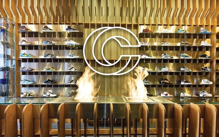 Concepts Store Cambridge