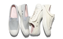 Converse Jack Purcell Signature Bunney Collection