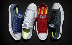 Converse Chuck II Knit Sneakers