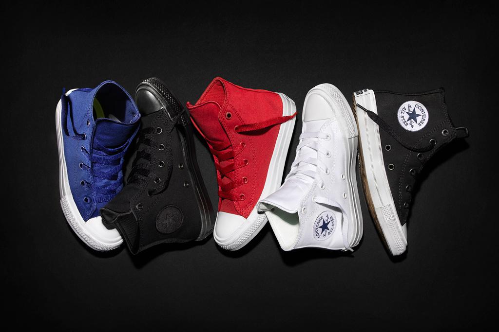 chuck taylor shoes kids
