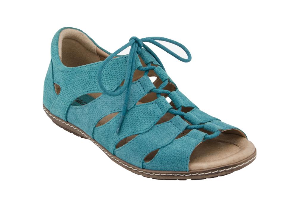 Earth sandal