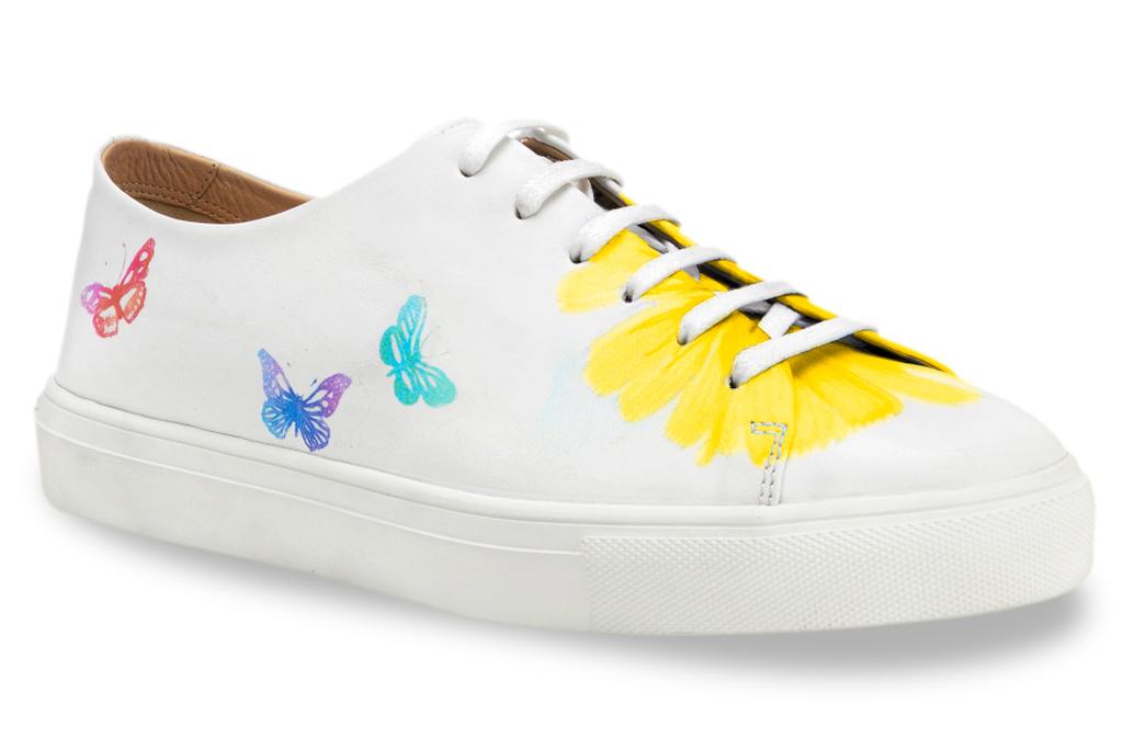Fratelli Rossetti Fluo Sneakers