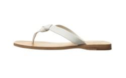 Luxe Flip-Flops