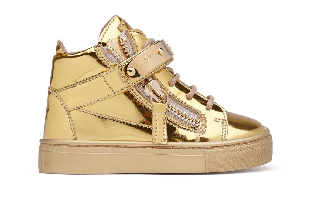 Giuseppe Zanotti Kids Shoes