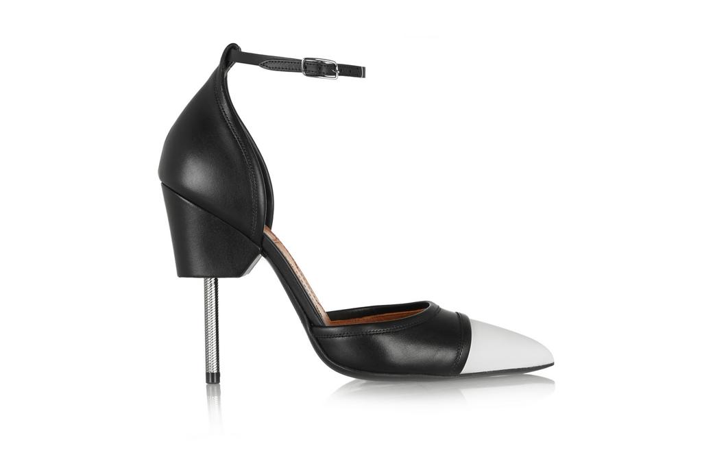 givenchy ankle strap sandal
