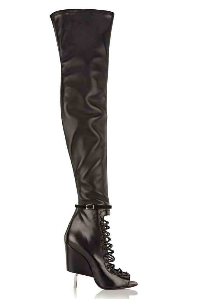 Givenchy thigh high