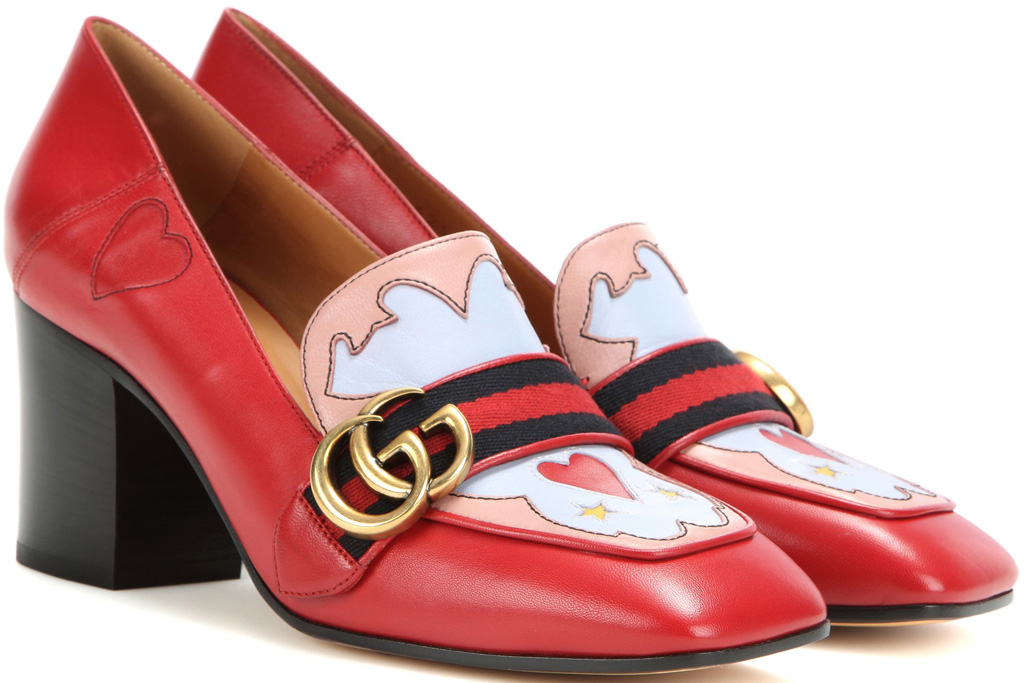 Gucci-block-heel-loafers