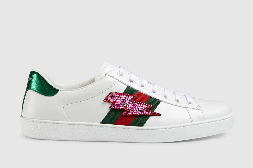 gucci pre-fall sneaker