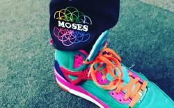 Chris Martin Coldplay Air Jordan