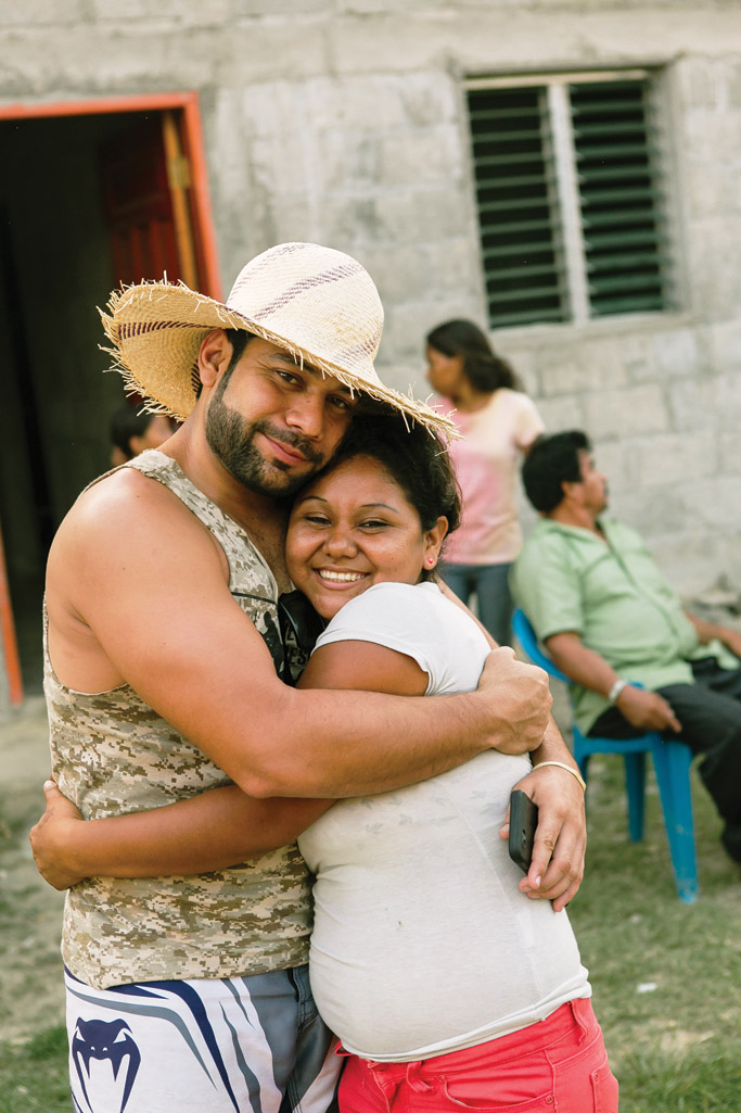 Soles4Souls Charity in Honduras