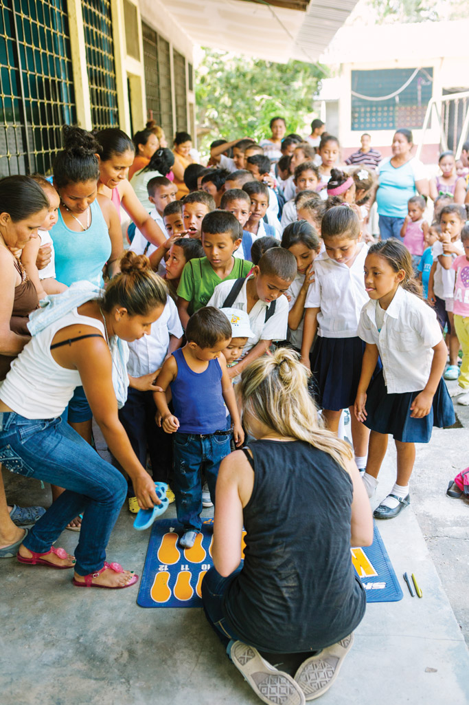Soles4Souls Honduras