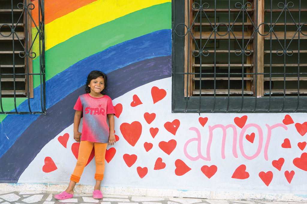 Soles4Souls Charity Honduras
