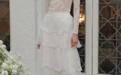 Houghton Bridal Spring '17