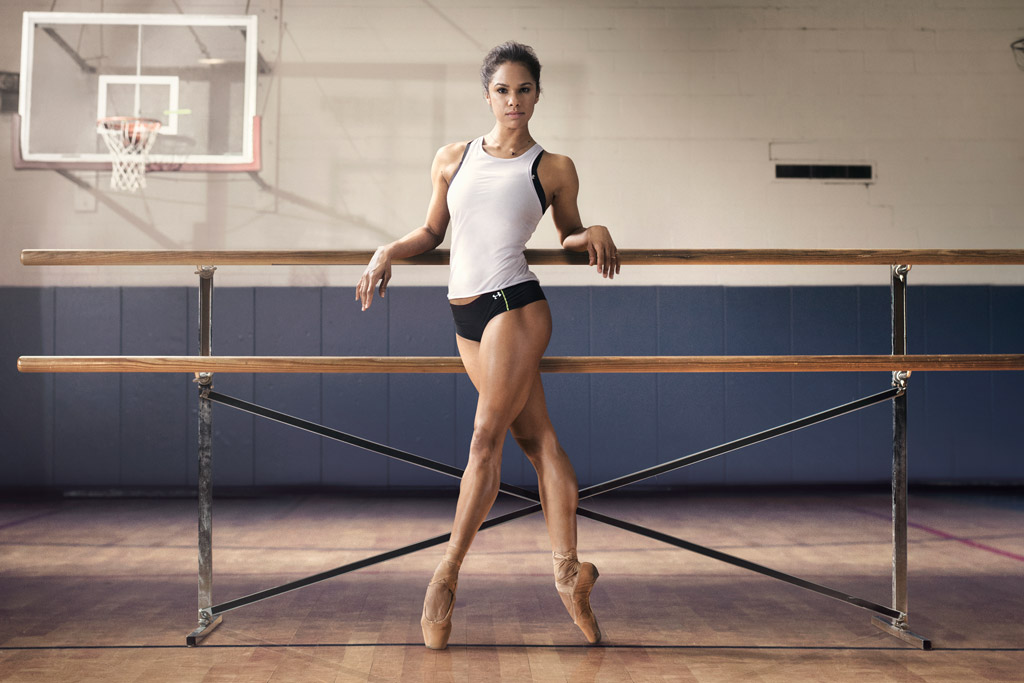 I Will What I Want Misty Copeland