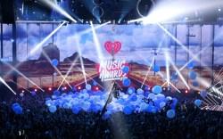 iHeartRadio Music Awards 2016