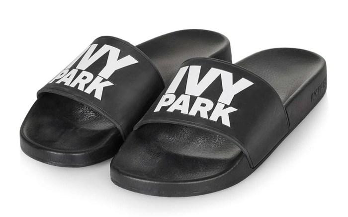 Beyoncé Ivy Park Sandals