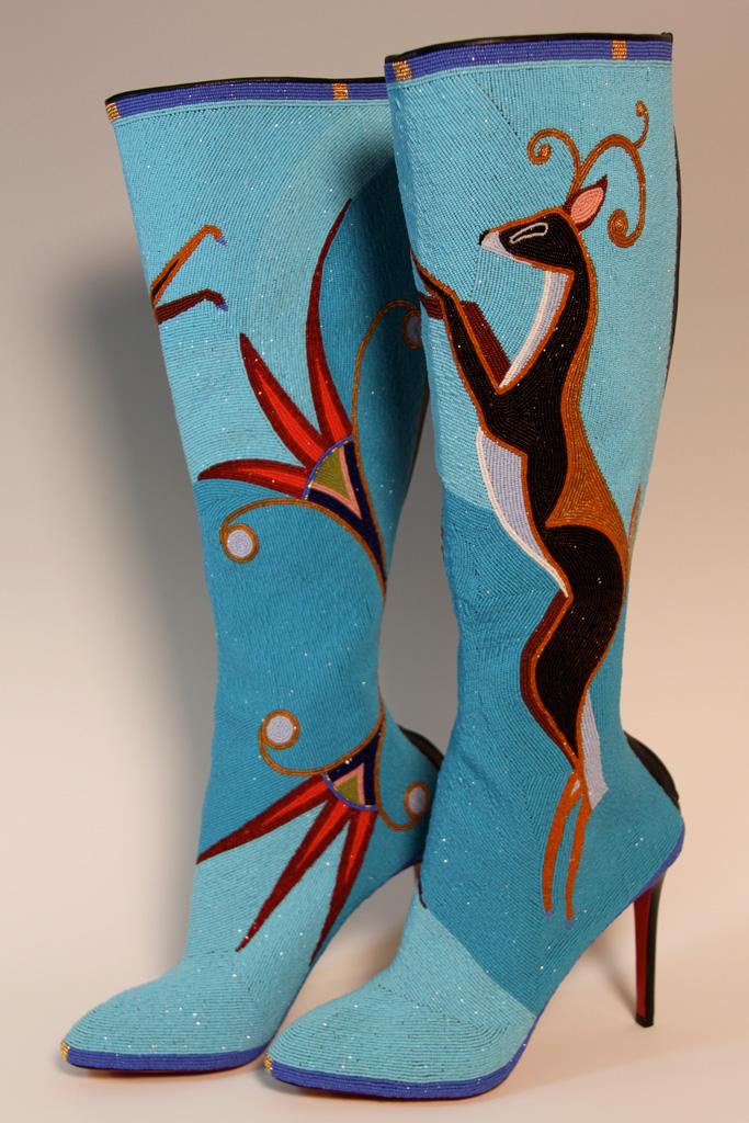 Jamie Okuma shoes