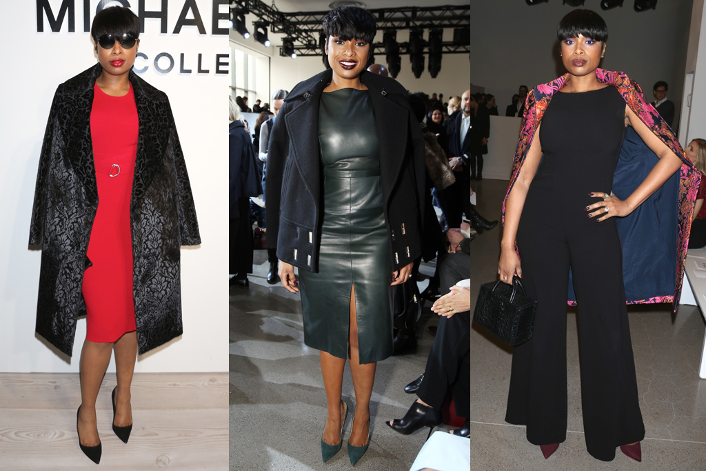 Jennifer Hudson American Idol Style Then And Now