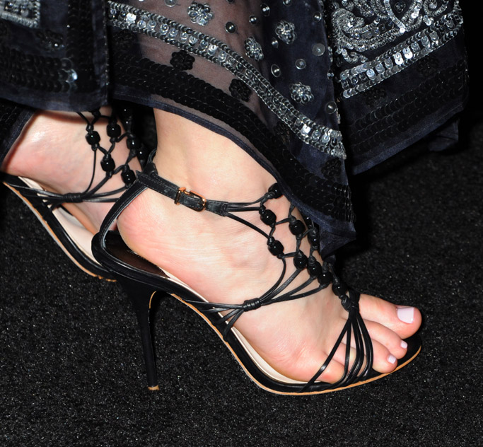 Jennifer Lawrence CinemaCon 2016