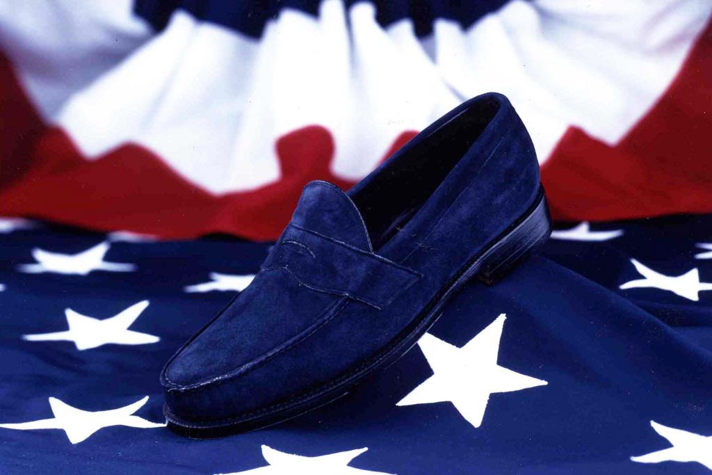 Johnston & Murphy Bill Clinton Shoe