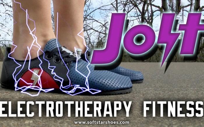 jolt soft star electrotherapy