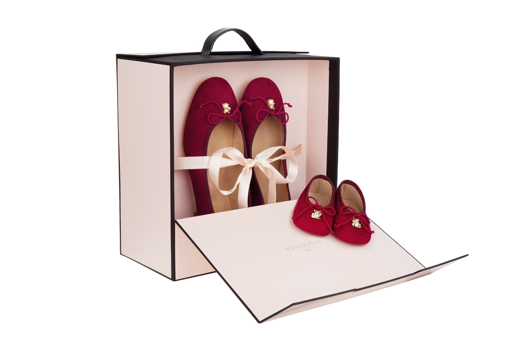 Josefinas Mother Daughter Shoes Collection