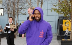 Kanye West Yeezy Boost 350 White