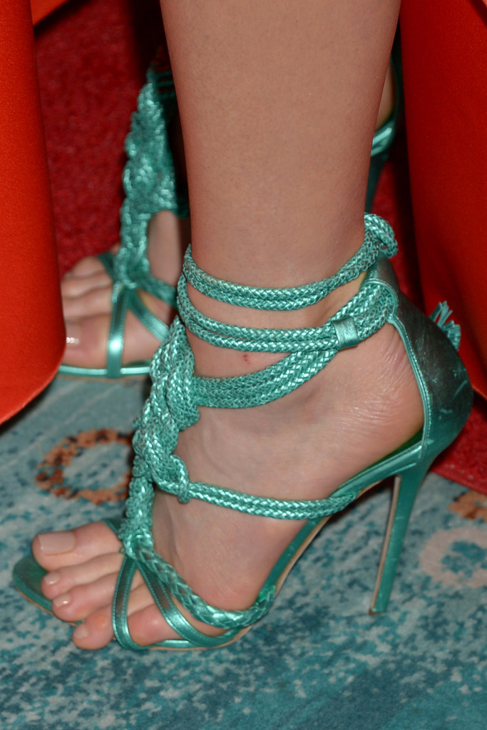 brian atwood sandals kate beckinsale