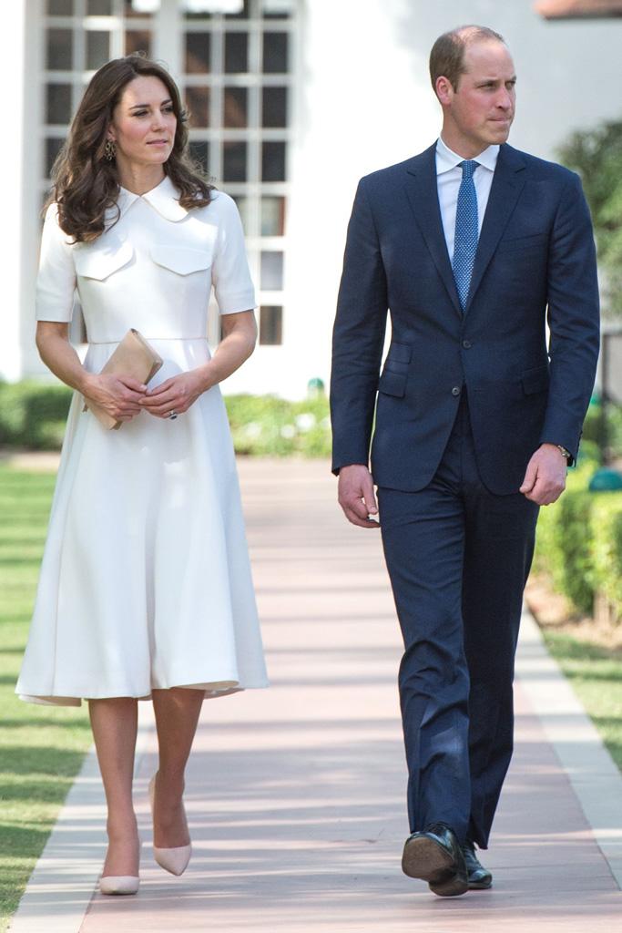 Kate Middleton Shoes India