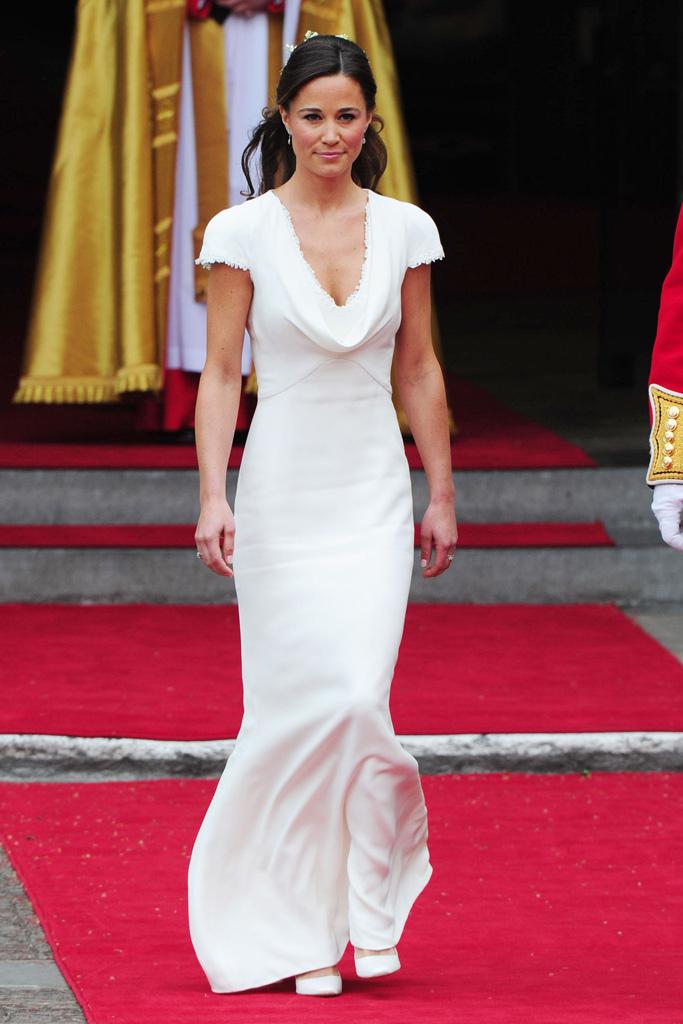 Kate Middleton Royal Wedding 2011