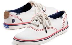 Keds x MLB Collection