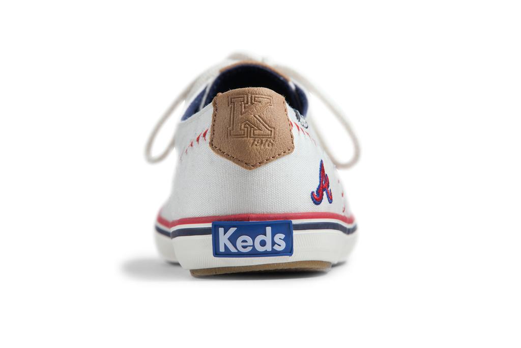 Keds MLB Sneakers