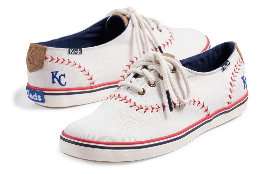 Keds Collaborates With MLB On Baseball