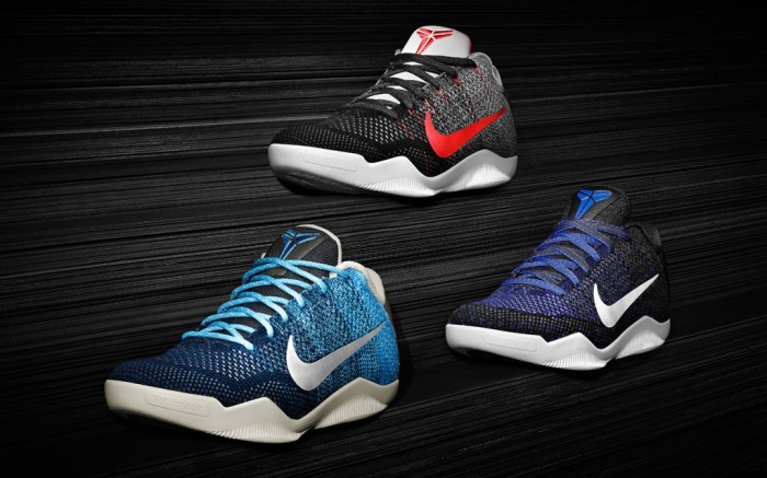 Nike Kobe 11 Muse Pack