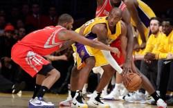 Kobe Bryant Nike Kobe 10 Elite